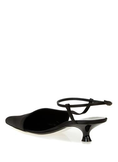 Khaite Abiye Ayakkabı Siyah